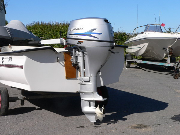 Choosing the Right Brand of Outboard Motor Oil