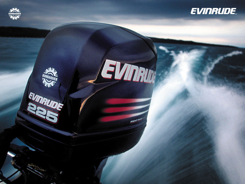 Evinrude: Reliable as Can Be