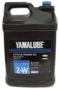 Yamalube outboard motor oil
