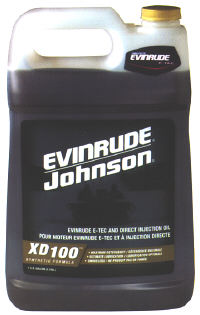 Evinrude-Johnson-oil