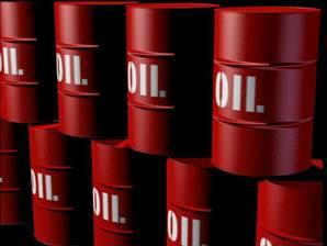 Storing Large Quantities of Oil