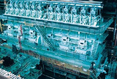 biggest-2-stroke-engine