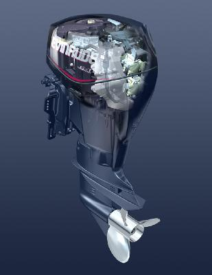 NASA Develops Alloy for Outboard Motors