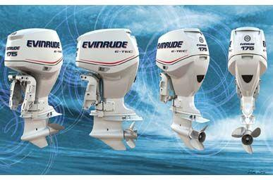 Unrivaled Reliability with Evinrude