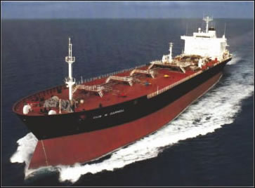 Interesting Information about Oil Tankers
