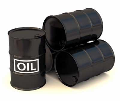Finding Bulk Oil