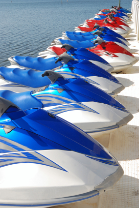 Weekly Maintenance for Frequent WaveRunner Users