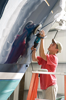 Winterizing Your Boat