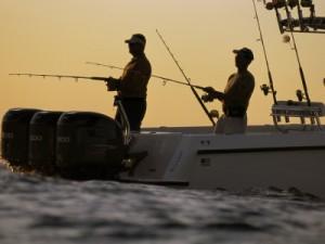 fishingonaboat
