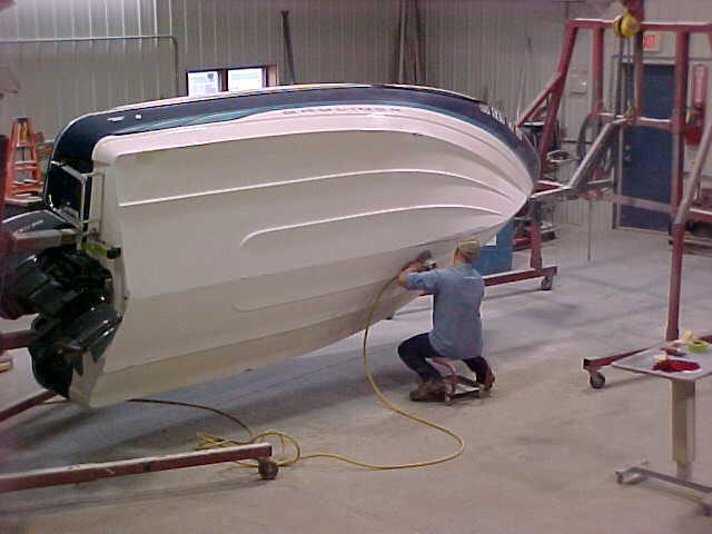 boat repair | Outboard Motor Oil