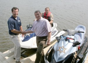 Waverunner-Donation