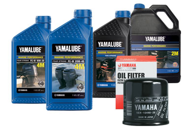 Mixing Yamalube 2M with Other Brands? | Outboard Motor Oil