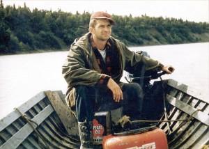 k-beach-phillips-in-river-boat-1956-web
