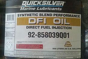 bulk mercury optimax oil