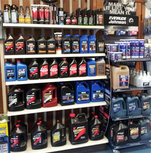 motor oil varieties