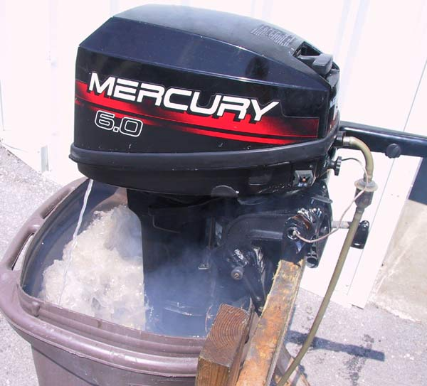 Getting Better Performance with Mercury 2 Cycle Oil