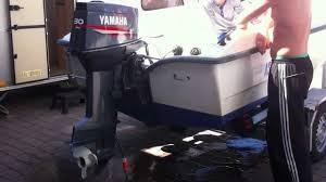 yamaha outboar motor