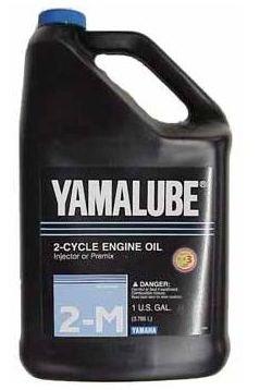 yamalube 2m