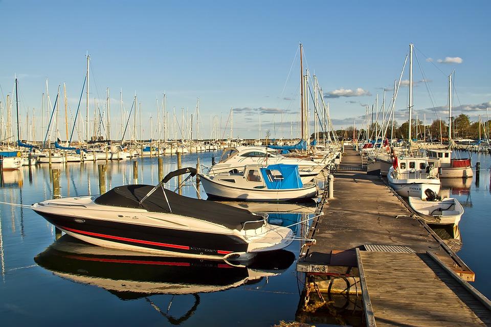 3 port boats