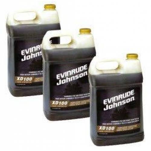 3-evinrude-outboard-motor-oil | Outboard Motor Oil