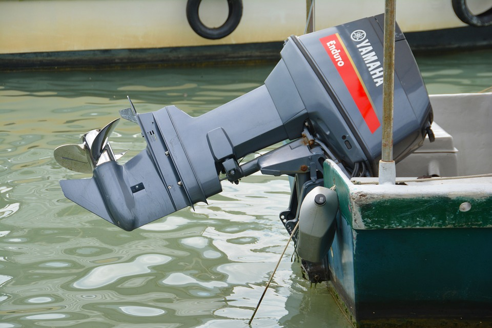 4-outboard