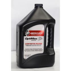 Outboard Motor Oil | - Part 2